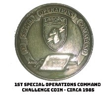 1 istsocom coin