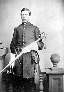 William_Jackson_Palmer,_American_Civil_War