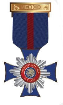 herrera medal