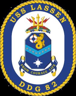 USS_Lassen_DDG-82_Crest